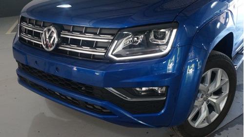 Amarok V6 Highline 4x4 At 258cv