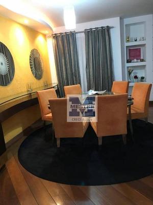 Condomínio Camburí Alto Padrão 3 Suites 4 Vagas! Venha Visitar! - Ap1753
