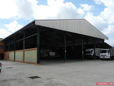 332655 - Galpón Venta Guatire, Loma Linda, Gh