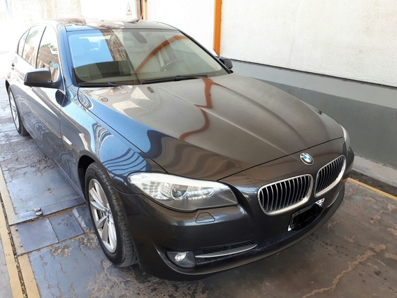 Bmw 535 Ia - Impecable - Doble Pack Equip