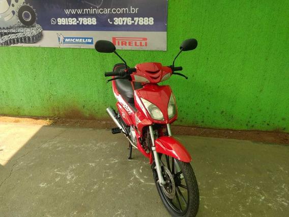 Ciclo Motor 50 Cc Protork