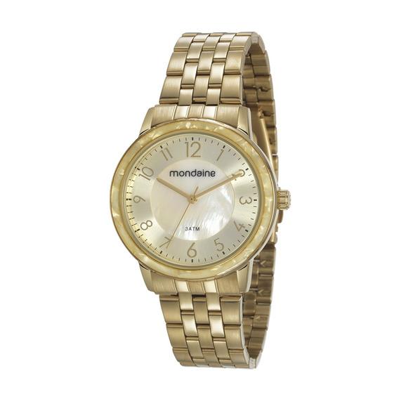 Relógio Mondaine Feminino 53658lpmvde2