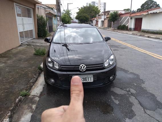 Volkswagen Jetta Variant 2011 Completo Xenon+teto Panoramico