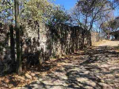 (crm-752-1232) Terreno En Venta Con Excelente Vista , Xochimilco