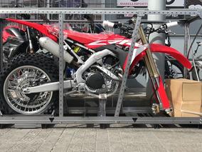 Honda Crf 450 2018 Marellisports Entrega Inmediata