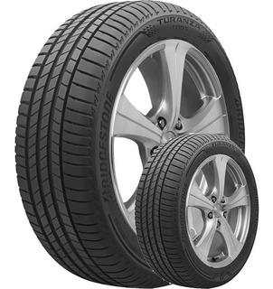Kit X2 Bridgestone 245 45 R20 99y Turanza T005 Rft Cuotas!