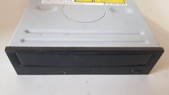 Cd-rom Drive 48x Hp Gcr-8482b Hp Usado Ref: C76