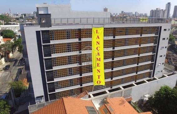 Apartamento Em Condomínio Padrão Para Venda No Bairro Santa Maria, 1 Dorm, 1 Vagas, 32,06 M - 1186202