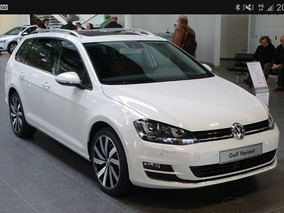 Volkswagen Golf Variant Conforline 1.4 Turbo Dsg