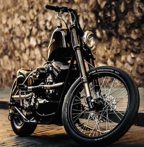 Harley Davidson Evo 1340