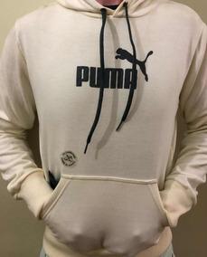 Moletom Fechado Toca Original Puma Unissex Tam Xl