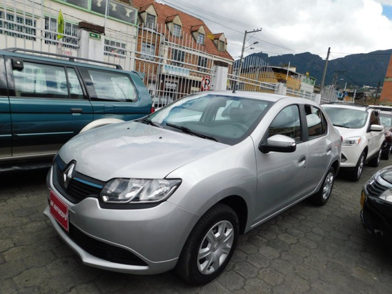 Renault New Logan Aut 1,6 Gasolina