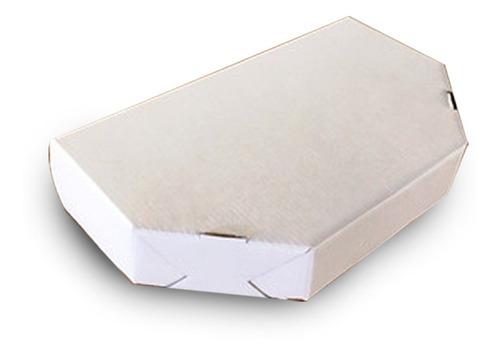 50 Caixas De Pizza Frita Tam. G 37,5x20x6,5 (paula Da Bless)
