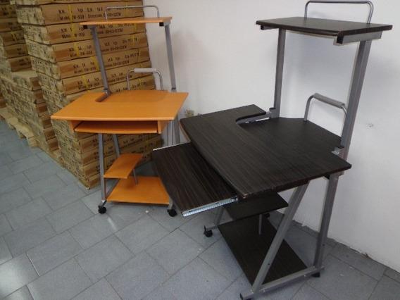 Mesas De Computadoras Multi Uso 3 Niveles