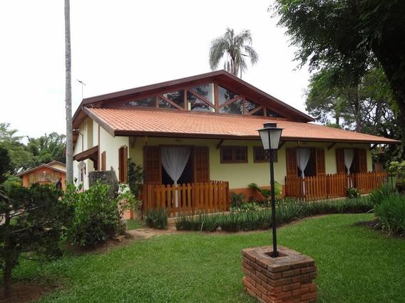 Chácara Com 3 Dormitórios À Venda, 6160 M² Por R$ 1.200.000,00 - Guacuri - Itupeva/sp - Ch0097