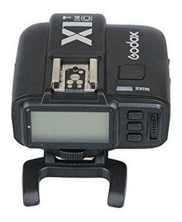 2x Godox Tt600 Sincronización De Alta Velocidad 2.4g Cámara
