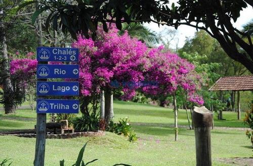 Chácara À Venda, 172062 M² Por R$ 3.500.000,00 - Zona Rural - Tamarana/pr - Ch0059
