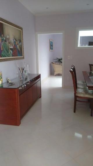 Casa Em Água Branca Ii, Araçatuba/sp De 187m² 3 Quartos À Venda Por R$ 350.000,00 - Ca82312