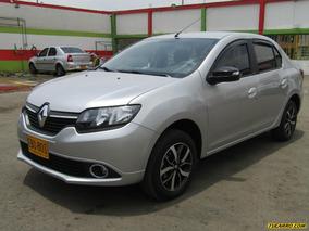 Renault Logan Privilige Intens