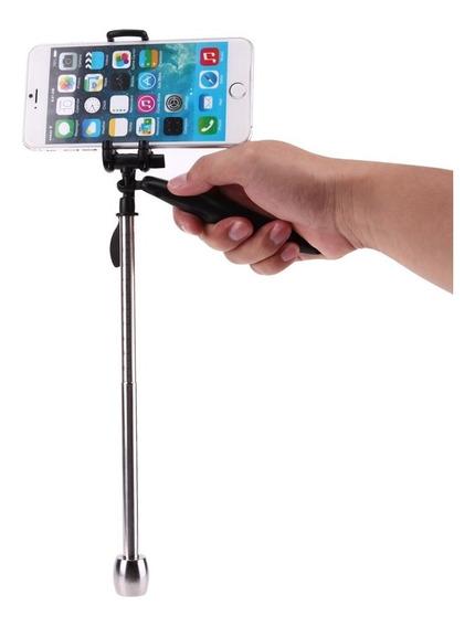 Steadycam Estabilizador De Vídeo Para Gopro Celular iPhone