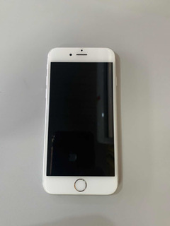 iPhone 6 128g Prata