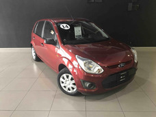 Ford Ikon 2014 5p Hb Ambiente L4 16 Man A/a