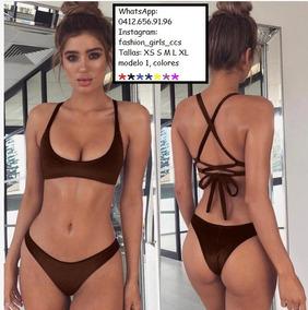 69486c2c0bc Trajes De Moda 2019 - Trajes de Baño Mujer en Mercado Libre Venezuela