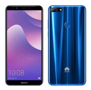 Huawei Y7 2018 5.99 Pulgadas 16gb 2gb Ram Tienda