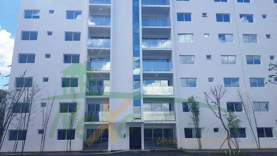 Apartamento Oportunidad Proyecto Cerrado Santiago (eaa-277b)