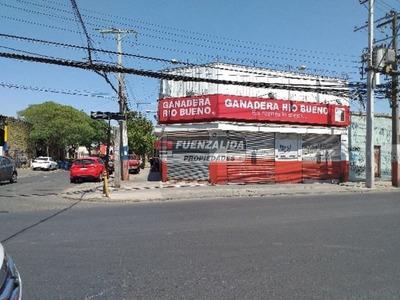Terreno Construccion En Venta En Independencia