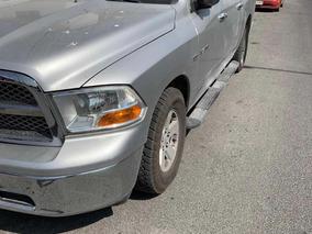 Dodge Ram 2500 5.7 Pickup Crew Cab Slt 4x2 Mt 2010