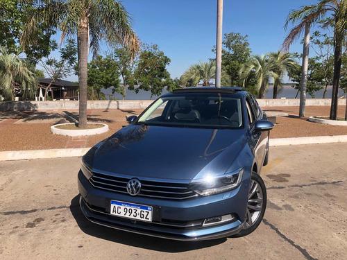 Volkswagen Passat 2.0 Tsi Highline 220cv 2018
