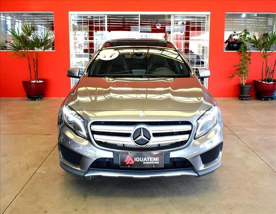 Mercedes-benz Gla 250 2.0 16v Turbo Sport