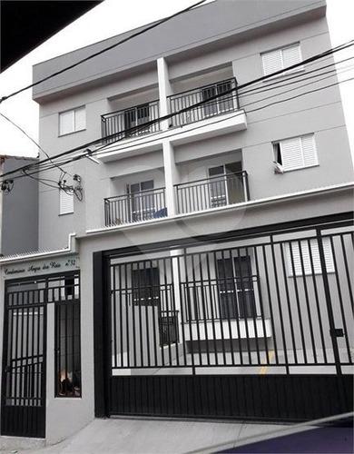 Lindo Apartamento- Centro De Diadema - 373-im560478