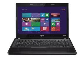 Notebook Lg S460 14 - Teclado Novo