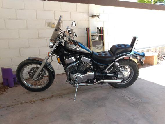 2092 Suzuki Intruder 1400