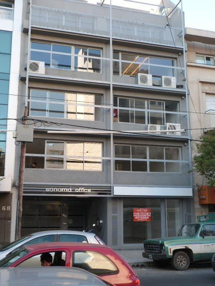 Sonoma Office, Excelente Y Amplia Oficina En El Corazón De Gral.paz!