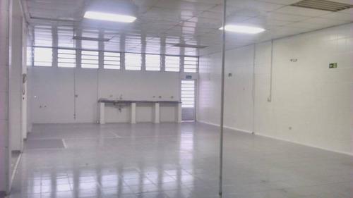 Galpao - Lcga085 - 68925995