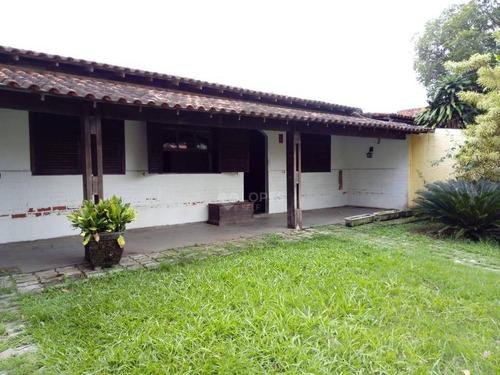 Imagem 1 de 10 de Casa À Venda, 177 M² Por R$ 925.000,00 - Piratininga - Niterói/rj - Ca20788