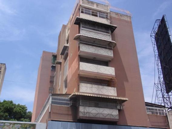 Apartamento Centro De Maracay Mls 19-16402 Jd