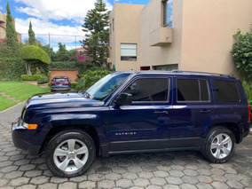 Jeep Patriot Sport 4x2 Cvt 2013