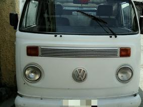 Volkswagen Kombi 1.6 3p Gasolina 2001