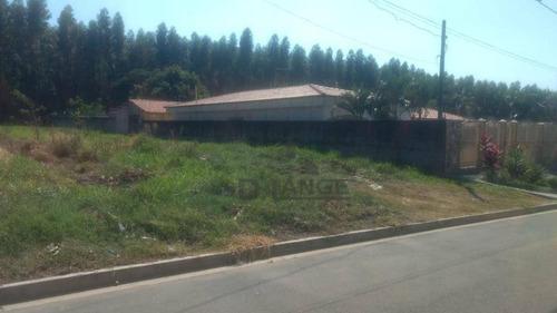 Terreno No Bairro Satélite Íris Em Campinas  Sp. - Te4218
