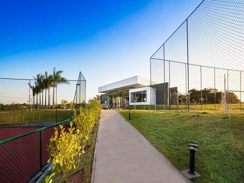 Vendo Terreno No Condomínio Terras Alphaville Em Camaçari Com 275m², R$ 120.000,00! - J1078 - 68846245