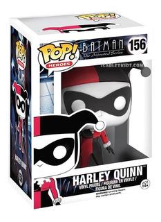 Funko Pop Harley Quinn 156 Batman Original Funko Scarletkids