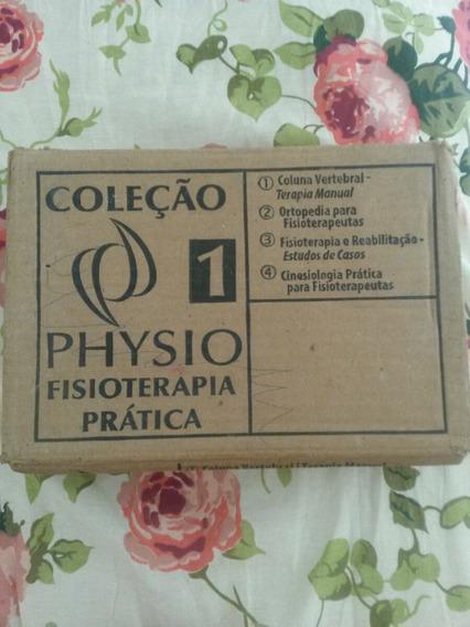 Coleção Physio 1 - Fisioterapia Prática