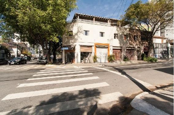 Predio - Vila Romana - Ref: 89880 - V-89880