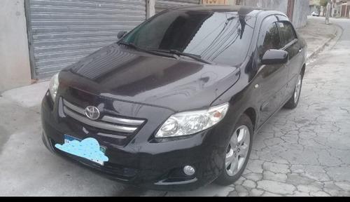 Imagem 1 de 11 de Toyota Corolla 2010 1.8 16v Xli Flex Aut. 4p