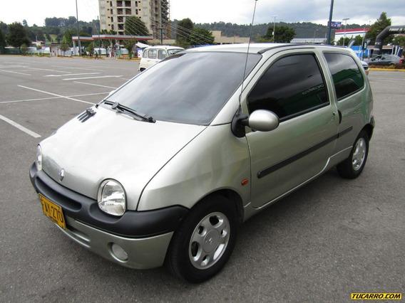 Renault Twingo Dynamique Mt 1200cc Aa 8v