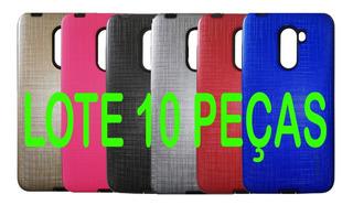 Kit Lote Atacado 10p. Capa Case Capinha Xiaomi Pocophone F1